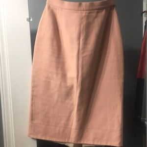 Beautiful vintage Prada pencil skirt